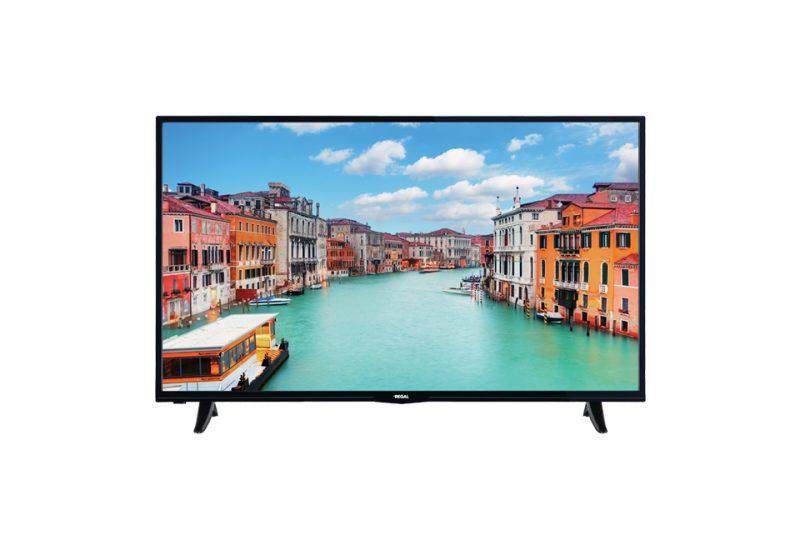 Regal 40R6020F 40 İnç HD Uydu Alıcılı Smart Full HD LED TV