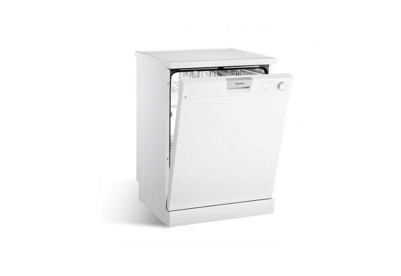 Regal DISH L 521 A+ 5 Programlı Bulaşık Makinesi