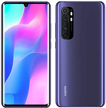 note10 purple